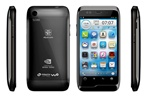 Ktouch W700 3.8 inch Capacitive Tegra 2 1GHz Dual Core CPU 3G Android 2.2 Smartphone Dual Camera 8GB