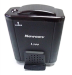 Newsmy L500 GPS Radar