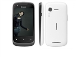 Lenovo LePhone A500 (3.5 inch Android 2.3 3G Dual SIM smartphone Capacitive Multitouch)