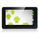 Freelander/Shenxingzhe PD10 Leader (Dual Core, 7-inch IPS 1024 x 600 with Android 4.0.3, Dual Camera, Bluetooth, GPS) - 16GB